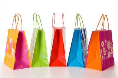 Shopping Bags courtesy of richmondsquarephotos @ www.flickr.com