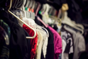 The Clothes She Wears by Stacy Vitallo