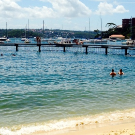 Middle-Aged Woman Stalked By Sharks in Eastern Suburbs