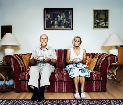Marriage and The Art Of Conversation