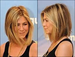 Jen Aniston's New Haircut