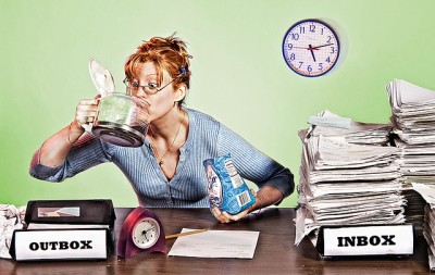 When Did Overworked and Underpaid: When Did I Become Personal Assistant To My Family?