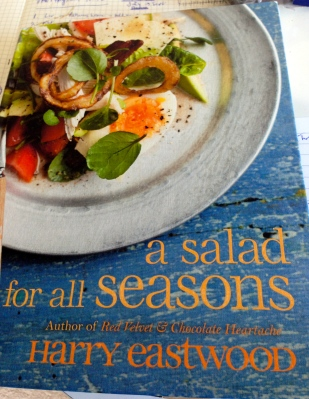Salad Sexiness To Turn You On In Middle Age