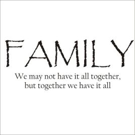 The Family Crazy