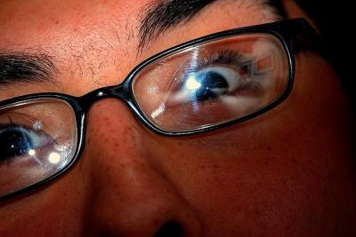 Ageing And My Plucking Eyesight