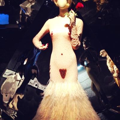 Paris Fashion, Darlinks...